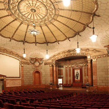 Indiana War Memorial – Pershing Auditorium