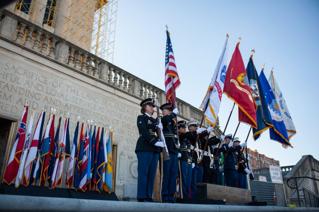Why We Commemorate Veterans Day