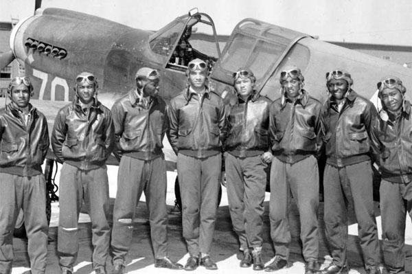 Celebrating One of Indiana's Own: Tuskegee Airman Arthur Lloyd Carter