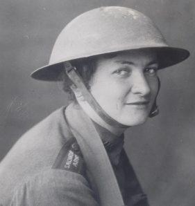 Helen Purviance: Salvationist, Doughnut Girl, Teacher and Groundbreaker for Women